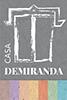Casa Demiranda